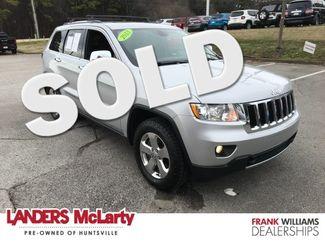 2013 Jeep Grand Cherokee Limited | Huntsville, Alabama | Landers Mclarty DCJ & Subaru in  Alabama
