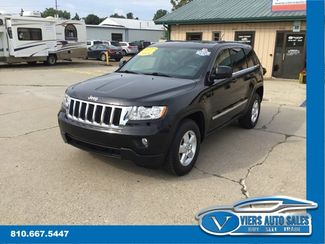 2013 Jeep Grand Cherokee Laredo 4WD in Lapeer, MI 48446