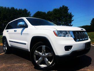 2013 Jeep Grand Cherokee 5.7L VVT V8 HEMI MDS ENGINE Overland Leesburg, Virginia