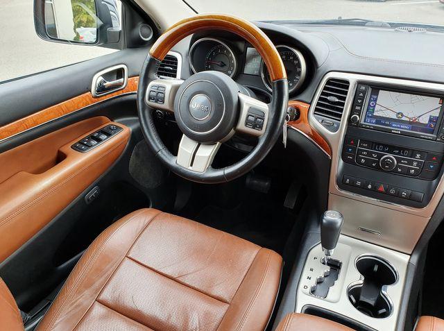 2013 Jeep Grand Cherokee Overland 4X2 in Louisville, TN 37777