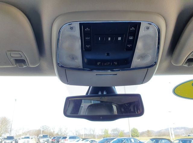 2013 Jeep Grand Cherokee Limited 3.6L V6 4X4 w/Leather/Sunroof/Navigation in Louisville, TN 37777