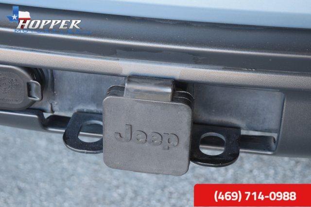 2013 Jeep Grand Cherokee Overland in McKinney Texas, 75070