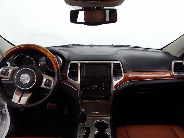 2013 Jeep Grand Cherokee Overland in McKinney, Texas 75070