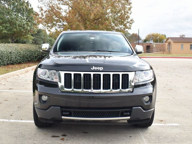 2013 Jeep Grand Cherokee Limited in McKinney, Texas 75070