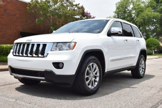 2013 Jeep Grand Cherokee Overland in Memphis Tennessee, 38128