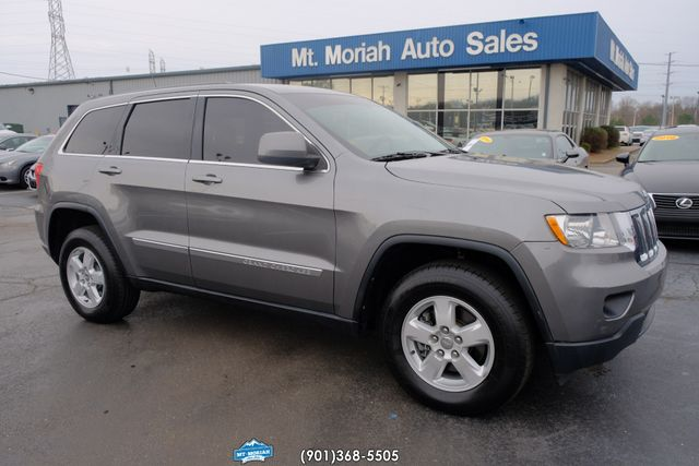 2013 Jeep Grand Cherokee Laredo in Memphis, Tennessee 38115