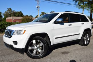 2013 Jeep Grand Cherokee Overland in Memphis, Tennessee 38128