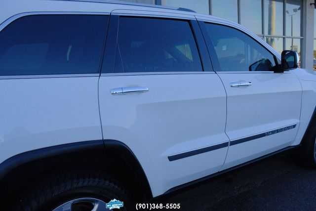 2013 Jeep Grand Cherokee Overland in Memphis, Tennessee 38115