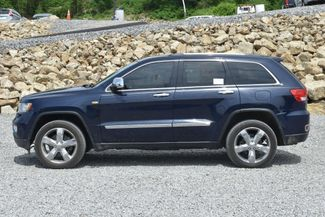 2013 Jeep Grand Cherokee Overland Naugatuck, Connecticut 1