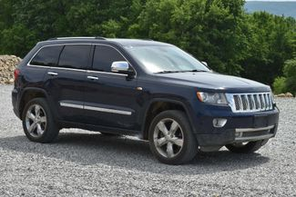 2013 Jeep Grand Cherokee Overland Naugatuck, Connecticut 6