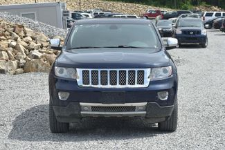 2013 Jeep Grand Cherokee Overland Naugatuck, Connecticut 7