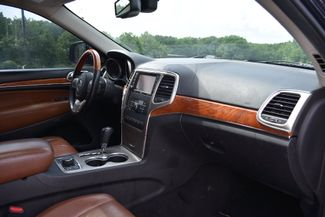 2013 Jeep Grand Cherokee Overland Naugatuck, Connecticut 8