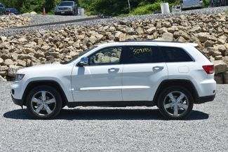 2013 Jeep Grand Cherokee Limited Naugatuck, Connecticut 1