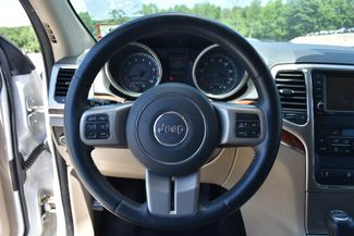 2013 Jeep Grand Cherokee Limited Naugatuck, Connecticut 20