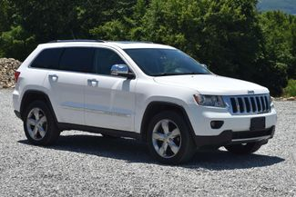 2013 Jeep Grand Cherokee Limited Naugatuck, Connecticut 6