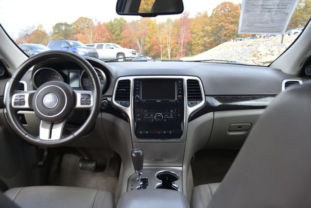 2013 Jeep Grand Cherokee Laredo Naugatuck, Connecticut 12