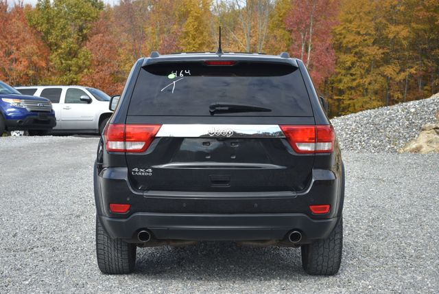 2013 Jeep Grand Cherokee Laredo Naugatuck, Connecticut 3