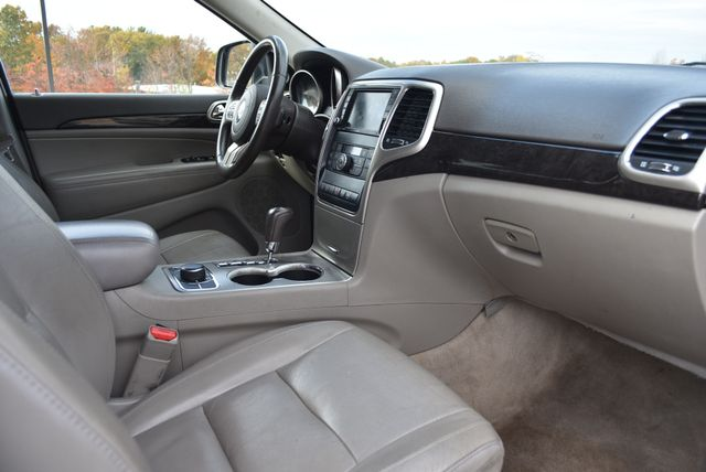 2013 Jeep Grand Cherokee Laredo Naugatuck, Connecticut 8