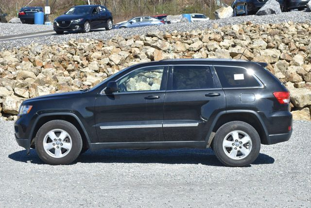 2013 Jeep Grand Cherokee Laredo Naugatuck, Connecticut 1