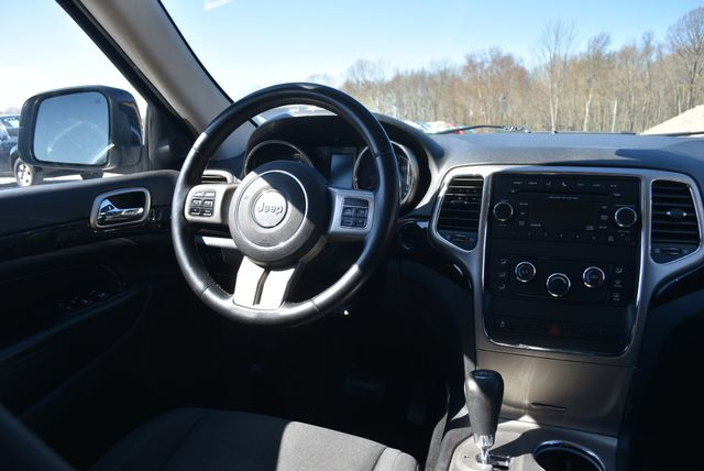 2013 Jeep Grand Cherokee Laredo Naugatuck, Connecticut 15
