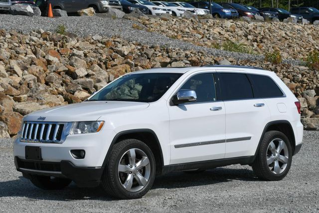 2013 Jeep Grand Cherokee Overland Naugatuck, Connecticut