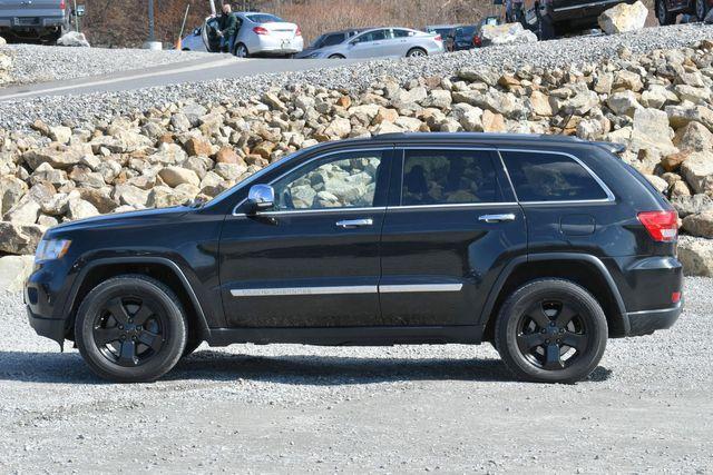 2013 Jeep Grand Cherokee Limited Naugatuck, Connecticut 1