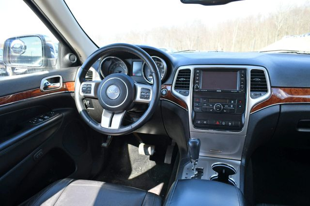 2013 Jeep Grand Cherokee Limited Naugatuck, Connecticut 12