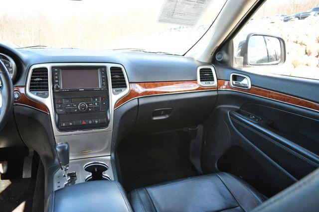 2013 Jeep Grand Cherokee Limited Naugatuck, Connecticut 14
