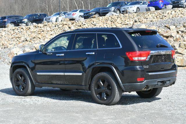 2013 Jeep Grand Cherokee Limited Naugatuck, Connecticut 2