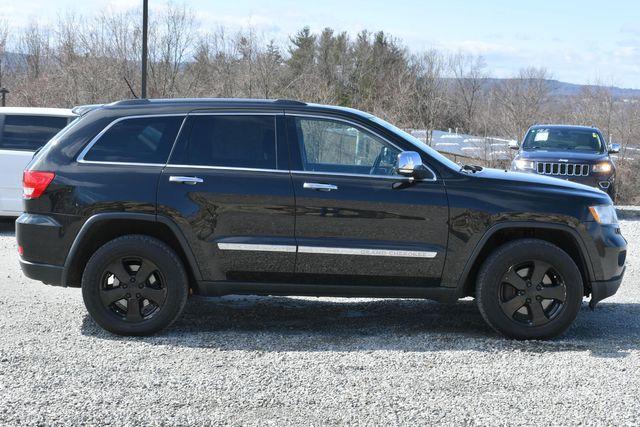 2013 Jeep Grand Cherokee Limited Naugatuck, Connecticut 5