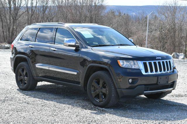 2013 Jeep Grand Cherokee Limited Naugatuck, Connecticut 6