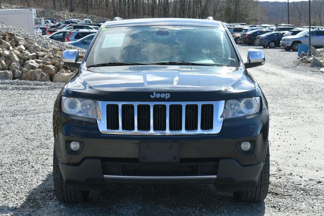 2013 Jeep Grand Cherokee Limited Naugatuck, Connecticut 7
