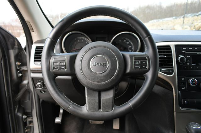 2013 Jeep Grand Cherokee Laredo Naugatuck, Connecticut 22