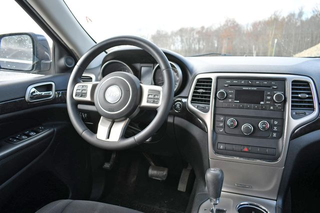 2013 Jeep Grand Cherokee Laredo 4WD Naugatuck, Connecticut 14