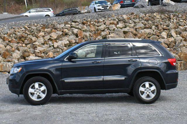 2013 Jeep Grand Cherokee Laredo 4WD Naugatuck, Connecticut 3