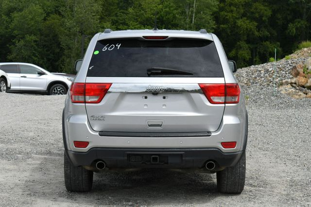 2013 Jeep Grand Cherokee Laredo Naugatuck, Connecticut 5
