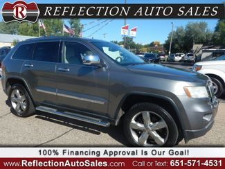 2013 Jeep Grand Cherokee Overland in Oakdale, Minnesota 55128