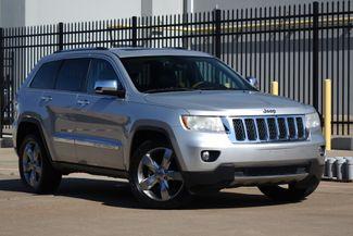 2013 Jeep Grand Cherokee Overland in Plano, TX 75093
