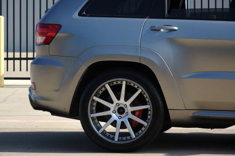 2013 Jeep Grand Cherokee SRT8 Vapor*Nav*Bu Cam*Pano*Only 48k* Ez Finance**   Plano, TX   Carrick's Autos in Plano, TX