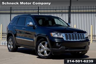 2013 Jeep Grand Cherokee Overland in Plano, TX 75093