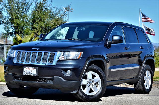 2013 Jeep Grand Cherokee Laredo Reseda, CA 9