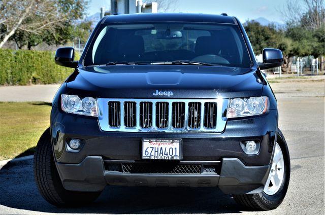 2013 Jeep Grand Cherokee Laredo Reseda, CA 11