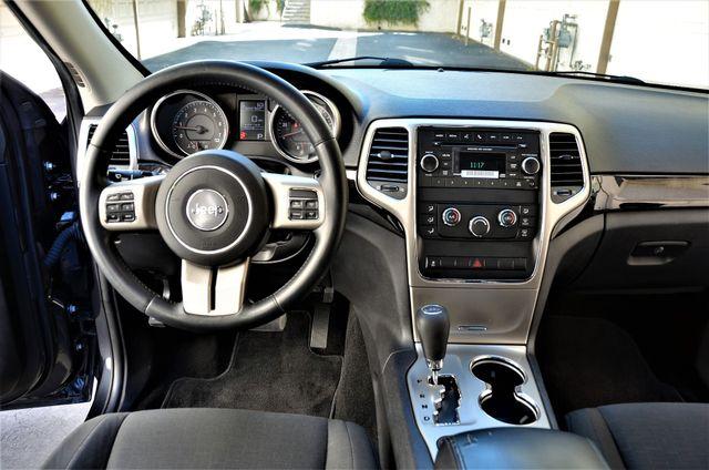2013 Jeep Grand Cherokee Laredo Reseda, CA 2