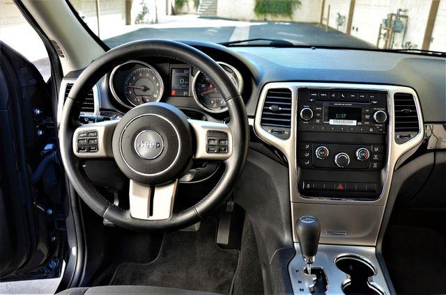 2013 Jeep Grand Cherokee Laredo Reseda, CA 29
