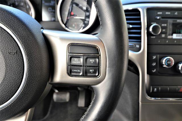 2013 Jeep Grand Cherokee Laredo Reseda, CA 5