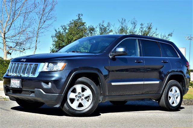 2013 Jeep Grand Cherokee Laredo Reseda, CA 13