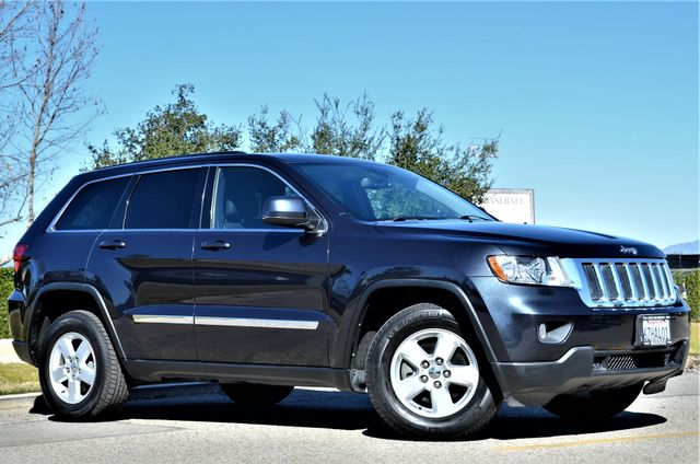 2013 Jeep Grand Cherokee Laredo in Reseda, CA, CA 91335