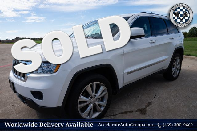2013 Jeep Grand Cherokee Laredo in Rowlett