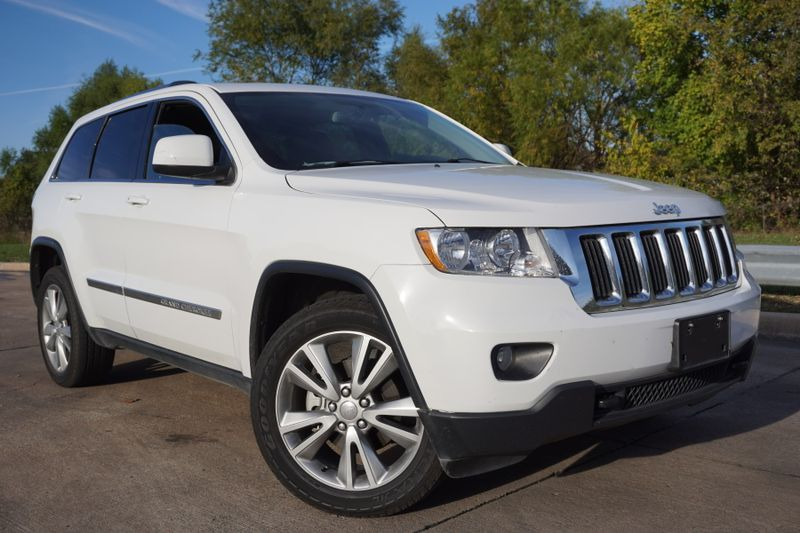 2013 Jeep Grand Cherokee Laredo in Rowlett, Texas