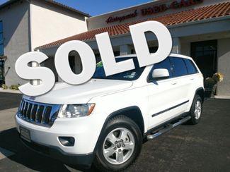 2013 Jeep Grand Cherokee Laredo | San Luis Obispo, CA | Auto Park Sales & Service in San Luis Obispo CA